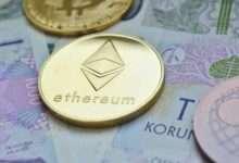 Bild von Ethereum-Kurs-Prognose bis 2025: Kann ETH wirklich Bitcoin überholen?