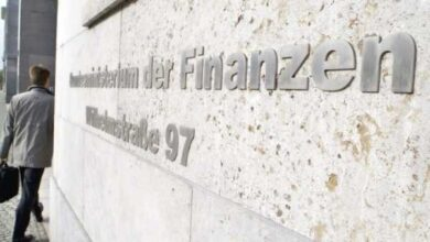 Bild von Bundesfinanzministerium verschärft Besteuerung von Kryptowährungen