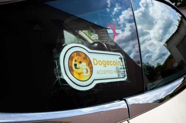 19696abbdf2ec5f2ace58b7dd4a990a3 - Deutsches Taxiunternehmen geht mit Dogecoin-Integration viral