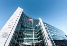 """Bild von SEC Commissioner Hester Peirce : """"Der Bitcoin ETF wird kommen"""""""