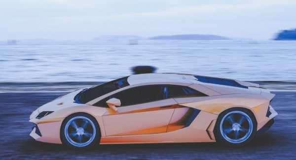 37009510703660729165823360641794 - Krypto-CEO bullish: 1 BTC = 1 Lamborghini – und zwar noch vor Jahresende