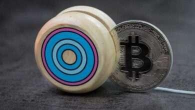 Bild von Bitcoin-Kurs erholt sich – warum es bald weiter nach oben gehen könnte
