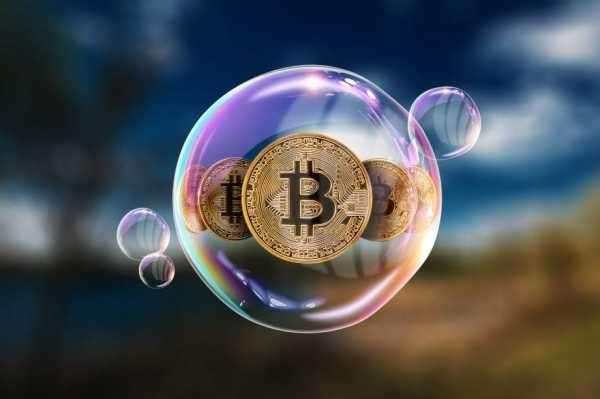 3f1fae70098485e105dd3f8bc665e4ad - Vitalik Buterin: Bitcoin neigt zur Blasenbildung