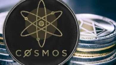 Bild von Cosmos (ATOM) lässt Blockchains miteinander sprechen
