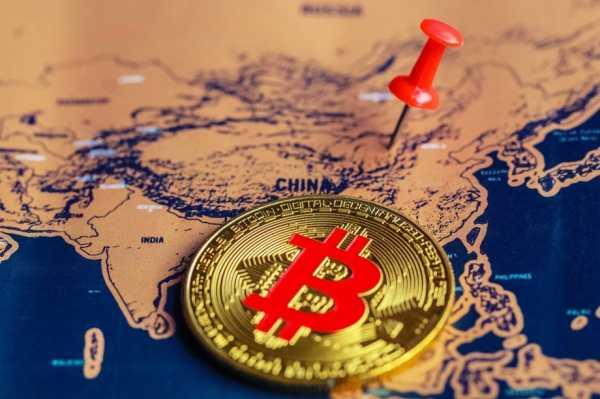 6936ab1676ae56fdb383fe005748d526 - Bitcoin-Mining: Chinesische Provinz Sichuan hofft auf Milde
