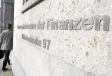 Bild von Bundesfinanzministerium will Besteuerung von Kryptowährungen verschärfen