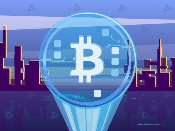 84216d821a30a81a843b3a60f23046d9 - Опрос: большинство управляющих фондами считают биткоин пузырем