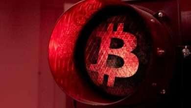 Bild von Schock am Bitcoin-Markt: BTC korrigiert unter 30.000 US-Dollar