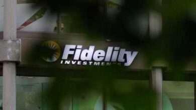 Bild von Как сильно может упасть биткоин – прогноз Fidelity