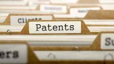 Bild von Blockchain-Patente – Chinesisches Unternehmen auf der Überholspur