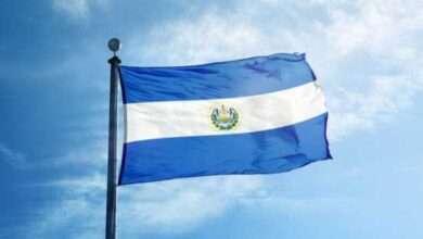Bild von El Salvador erwägt die Möglichkeit der Bezahlung von Mitarbeitern in Bitcoin