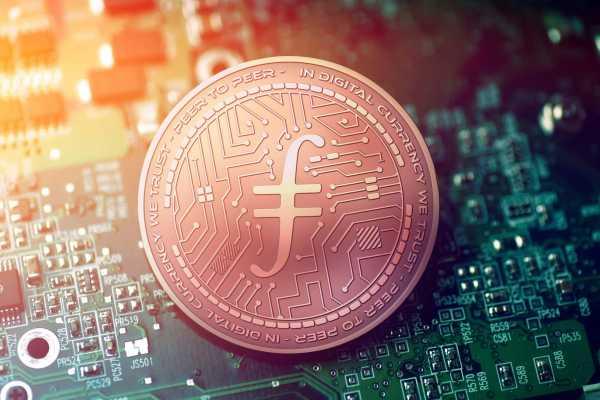 e3504f9720a19c8edf78397af294df2f - Filecoin integriert Chainlink: Dezentrale Speicherlösung für das Web 3.0