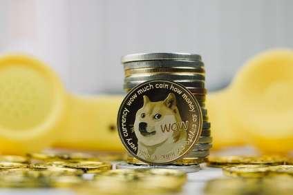 f9fedbbf602d43ae8b5c7b8789603173 - Dogecoin outperformt Bitcoin erneut