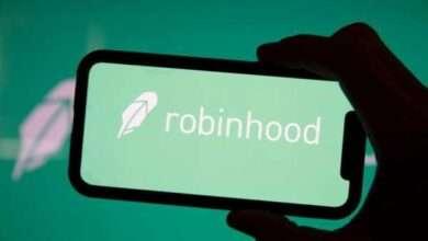 Bild von Robinhood: IPO nach hohem Kursverlust vollkommen verkorkst