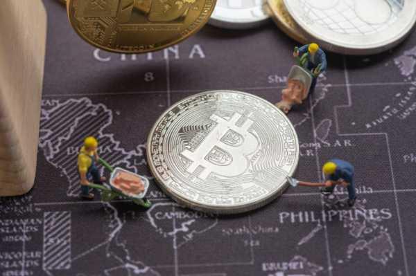 669226a17c4bb55304d5f976b80d383d - Bitcoin Hash Rate erholt sich weiter, NEM explodiert – Das Marktupdate
