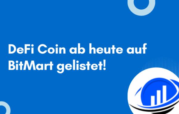 6837d00cee15bf4dd74cc47b4f370669 - DeFi Coin (DEFC): Top Analysten prognostizieren den Preis auf 2,20 USD im Juli!