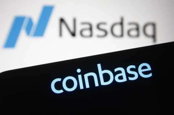 """fea1e4355c0b57767620a54dcf0d9a1a - """"Einstieg günstig"""": Oppenheimer hält Coinbase-Aktie für unterbewertet"""