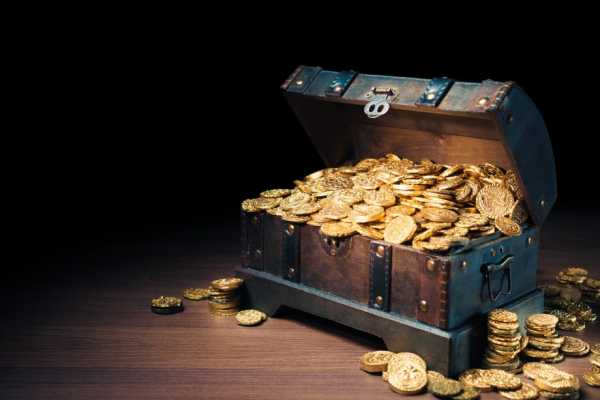 1501053ebecf873d4f71dc13de9d0ff4 - Kriegskasse gut gefüllt – Coinbase sitzt auf 4 Milliarden US-Dollar