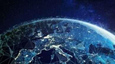 Bild von Neo-Broker Bitpanda baut neues Blockchain-Hub auf