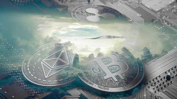 390820e5c2bc94b5959abdf9e8823f9e - Bitcoins Wachstum verlangsamt sich – doch Ethereum steigt über $2.600