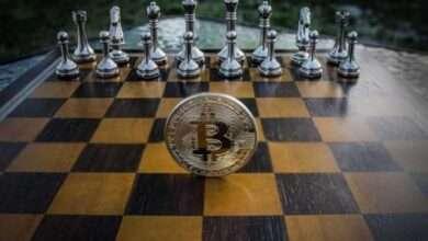 Bild von Bitcoin baut ab, sackt erneut unter 40.000 Dollar – ist der Aufwärtstrend damit endgültig verloren?