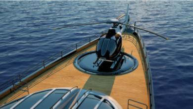 Bild von Luxus-Hubschrauber-Hersteller akzeptiert Bitcoin-Zahlungen mit CoinCorner