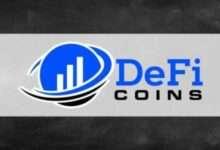 Bild von DeFi Coin (DEFC) erreicht neuen Meilenstein: Ab sofort Staking mit 65% APY möglich!