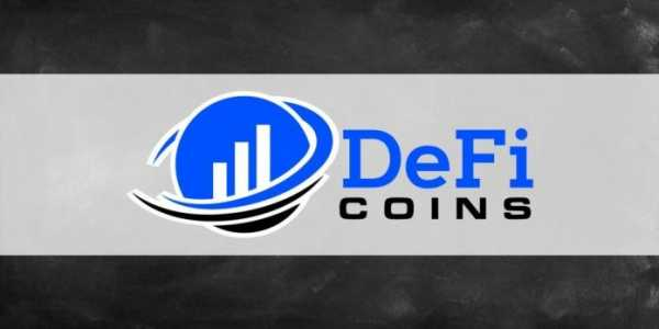 df106640de3e6150298355ba6e85298d - DeFi Coin (DEFC) erreicht neuen Meilenstein: Ab sofort Staking mit 65% APY möglich!