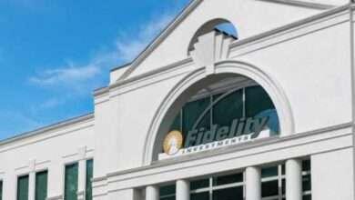 Bild von Fidelity Investments führte Gespräche mit der SEC über die Zulassung von Bitcoin-ETFs