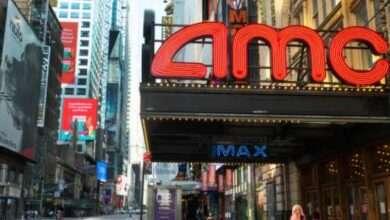Bild von AMC Theatres wird neben Bitcoin auch ETH, LTC und BCH akzeptieren, sagt der CEO