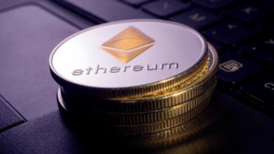Bild von Ethereum-Kurs nähert sich der 3.400-$-Marke inmitten einer möglichen Abwärtsspirale
