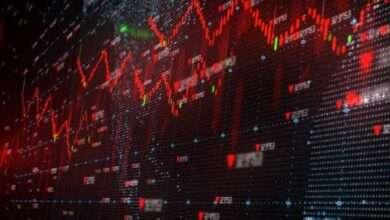 Bild von Chinesischer Börsencrash zieht Krypto-Markt mit sich | BTC-ECHO