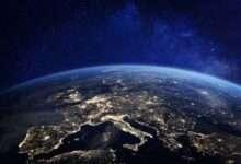 """Bild von Chainalysis: """"Europa ist die größte Krypto-Ökonomie der Welt"""""""