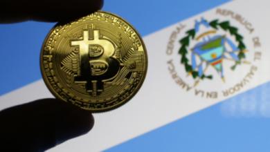 Bild von El Salvador kauft mehr Bitcoin, während der BTC-Preis auf 45.000 $ fällt