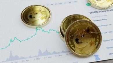 Bild von Dogecoin (DOGE) am Ende? Der Shiba-Inu-inspirierte Meme-Coin stürzt immer weiter ab