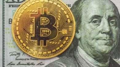 Bild von Bitcoin demonstriert zwar Stärke – doch ist die Kryptowährung Nr. 1 schon aus dem Gröbsten raus?