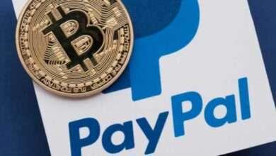 Bild von PayPal führt offiziell einen Krypto-Service für britische Kunden ein