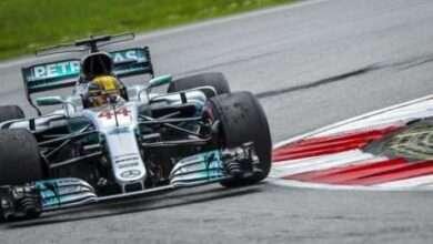 Bild von FTX wird Formel-1-Sponsor bei Mercedes-AMG | BTC-ECHO