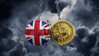 Bild von FCA und Bank of England arbeiten gemeinsam an regulatorischem Blockchain-Meldesystem